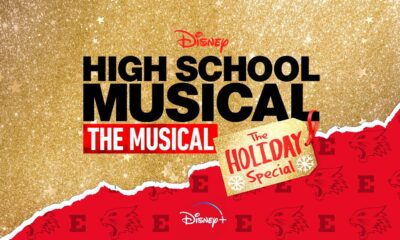 'High School Musical: The Musical Series' Holiday Special Is All Set to Return on Disney+