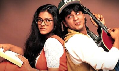25 Years Of DDLJ: Five Things You Did Not Get To See In This Epic Shah Rukh Khan-Kajol Love Story, Directed By Aditya Chopra