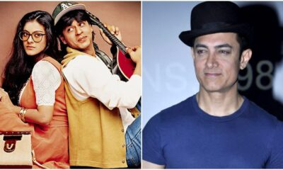 25 Years of DDLJ: Aamir Khan Beautifully Describes this Shah Rukh Khan, Kajol Starrer, Thanks them For Making a Movie that Continues to Charm the World