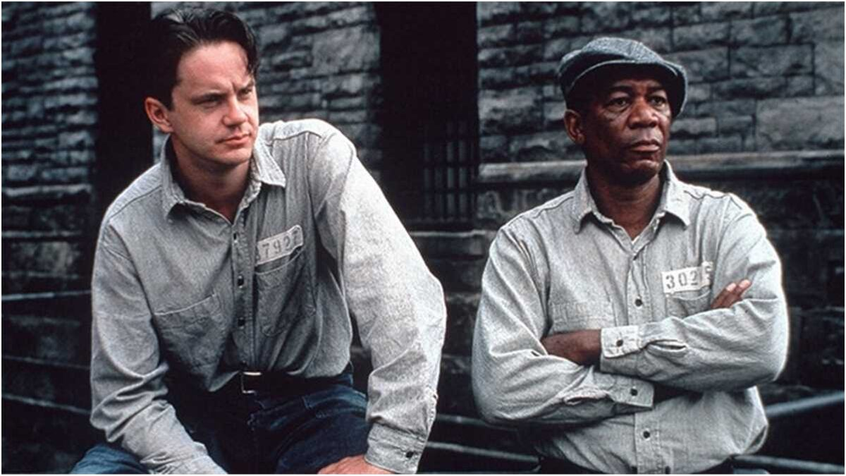 26 Years of The Shawshank Redemption: Morgan Freeman Is Thankful to Everyone Who Made This Box Office Flop One of the Most Beloved Movies of All Time