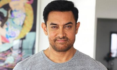 Aamir Khan Praises A New Version Of Taare Zameen Par Title Track Leaving The Young Musicians Deliriously Happy