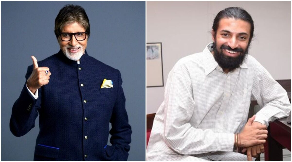 Amitabh Bachchan In Prabhas 21! Nag Ashwin Shares About Big B's Role In The Upcoming Magnum Opus