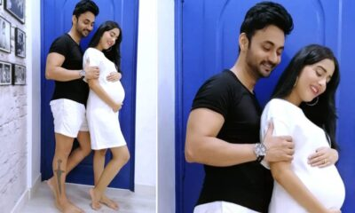Amrita Rao Makes Pregnancy With RJ Anmol Instagram Official, Shares An Adorable Post
