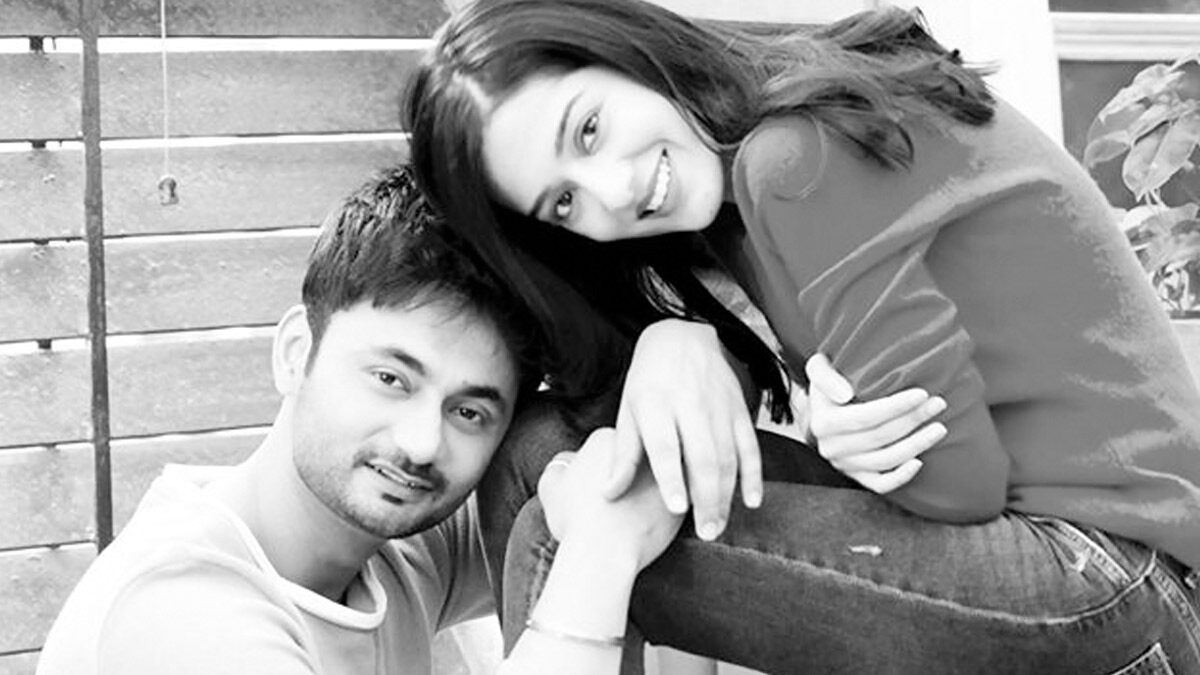 Amrita Rao and RJ Anmol To Welcome Their First Baby! Main Hoon Na Actress Spotted Flaunting Baby Bump In Style! (View Pic)