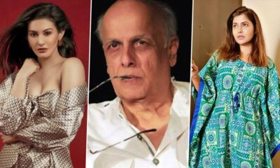 Amyra Dastur's Advocate Issues Clarification Against Accusations Made By Mahesh Bhatt's Relative Luviena Lodh, Says 'Video Contains False Statements'