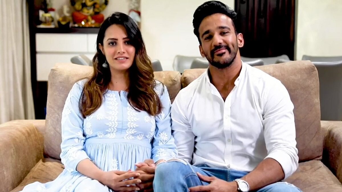 Anita Hassanandani – Rohit Reddy Expecting First Child! Actress Says, 'We Wanted To Settle With A Baby This Year And It Happened Perfectly' (Watch Video)