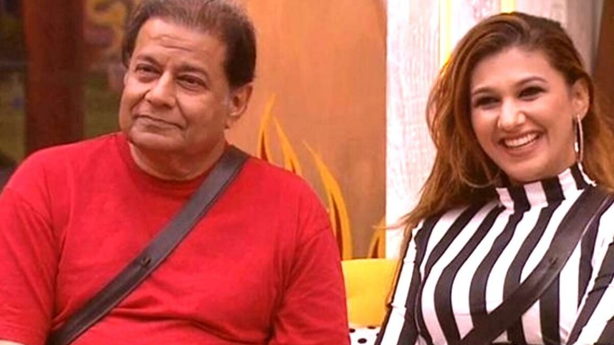 Anup Jalota Clears the Air about His Viral Wedding Pic with Bigg Boss 12 Co-Contestant Jasleen Matharu