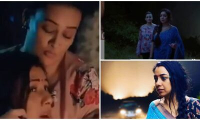 Anupamaa Episode Update: Anupamaa Opens Up About Vanraj's Betrayal To Devika, Tries To Jump Off A Cliff