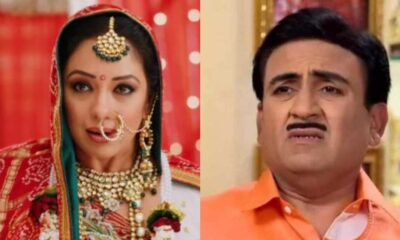 BARC Report: Rupali Ganguly-Sudhanshu Pandey's Anupamaa Once Again Rules TRP Chart; TMKOC Out of the Top 5 List (View Ratings)