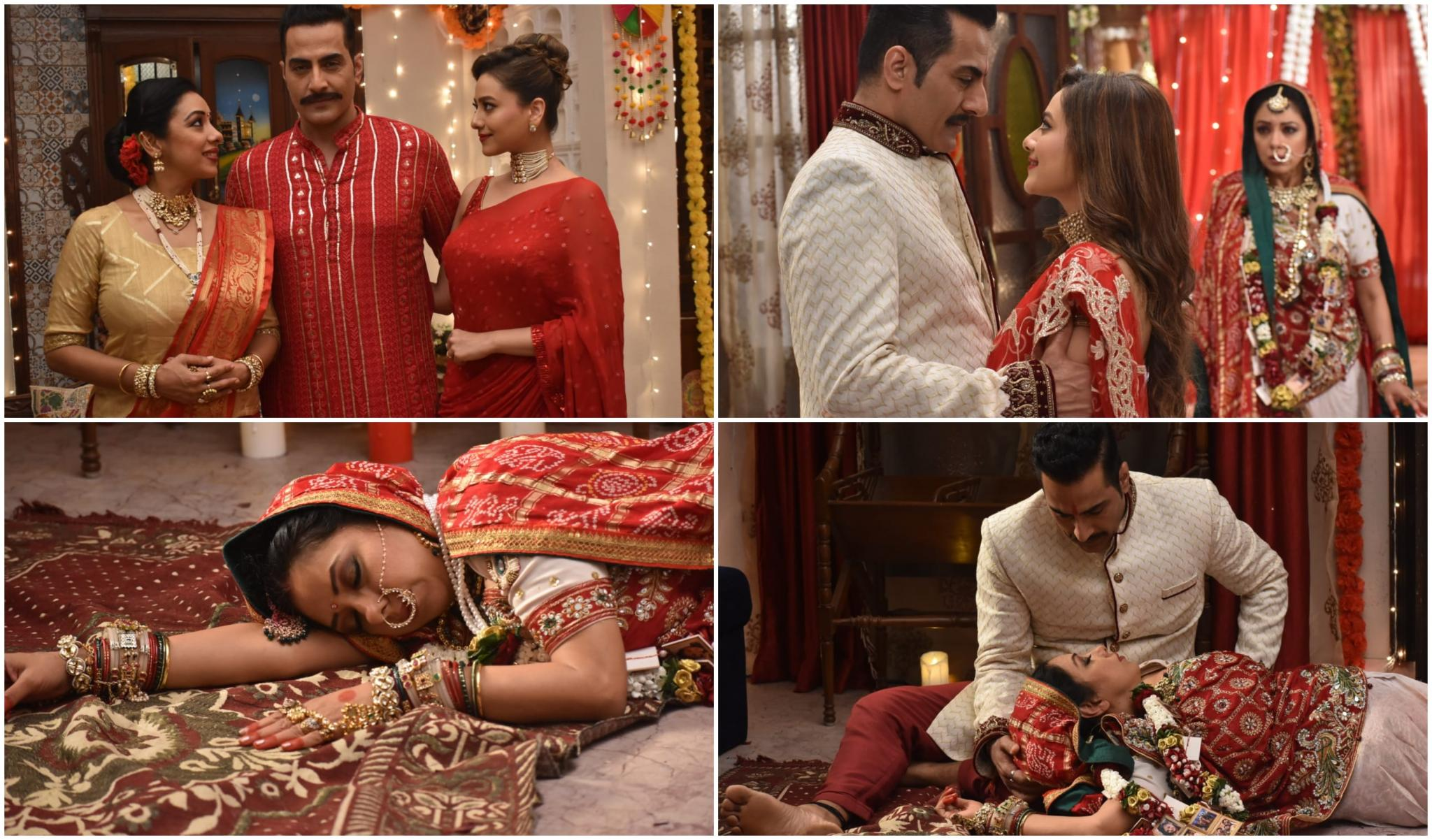 BARC Report: Rupali Ganguly - Sudhanshu Pandey's Anupamaa Tops The TRP List, Takes Over Shraddha Arya - Dheeraj Dhoopar's Kundali Bhagya (View Ratings)