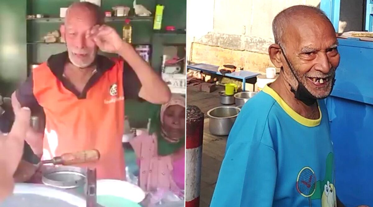 Baba Ka Dhaba Gets Immense Love and Support from Swara Bhasker, Suniel Shetty, Raveena Tandon and Other Bollywood Celebs (Read Tweets)