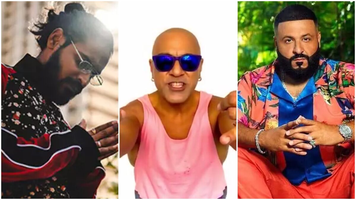 Baba Sehgal Wants to Collaborate With Emiway Bantai and DJ Khaled and We Also Absolutely Want That to Happen