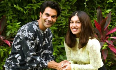 Badhaai Do: Bhumi Pednekar, Rajkummar Rao to Begin Shooting for Their Next in January 2021 (Read Tweets)
