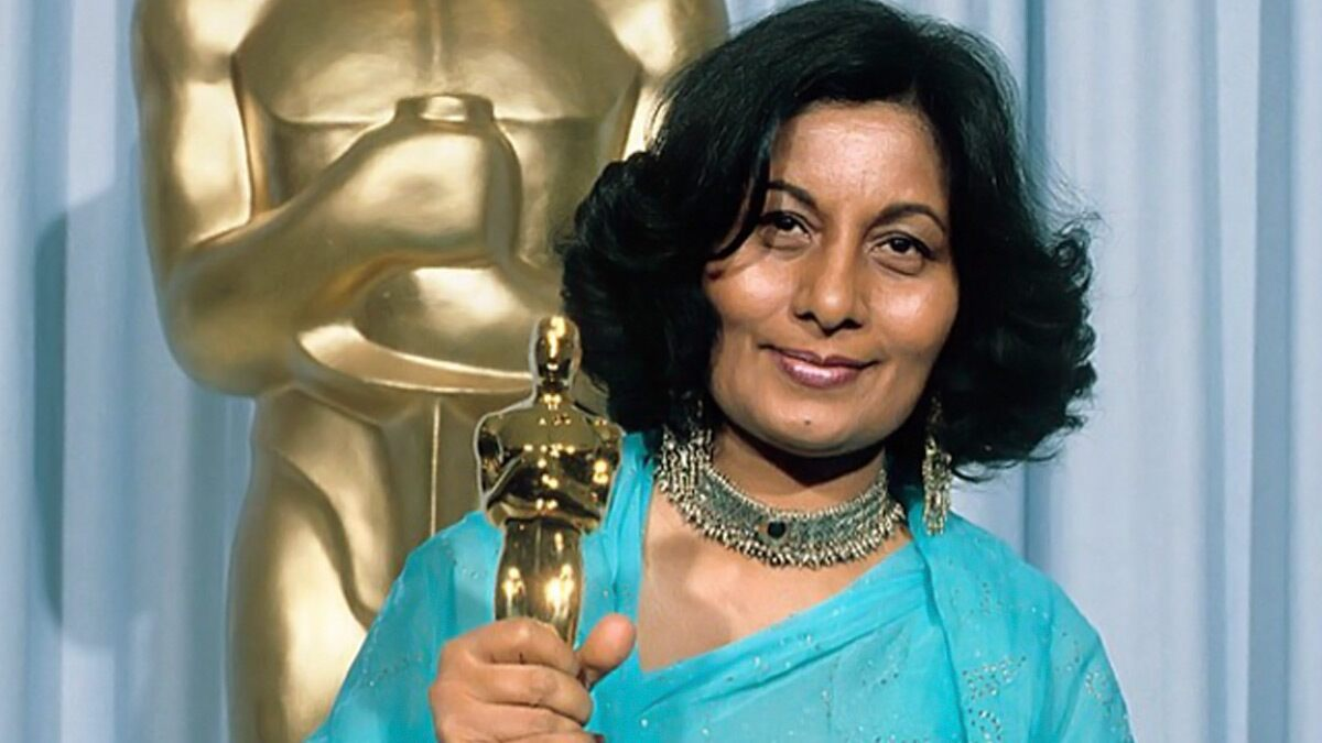 Bhanu Athaiya, Costume Designer and India's First Oscar Winner, Dies at 91 After Battling Brain Tumour