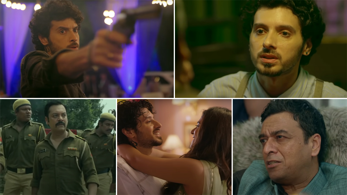 Bicchoo Ka Khel Trailer: Fresh Outta Mirzapur, Divyenddu Sharma Digs Into UP Flavour Again (Watch Video)