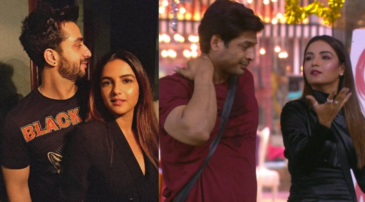 Bigg Boss 14: Aly Goni Has the Sweetest Reaction for Rumoured Girlfriend Jasmin Bhasin's Task to Impress Sidharth Shukla