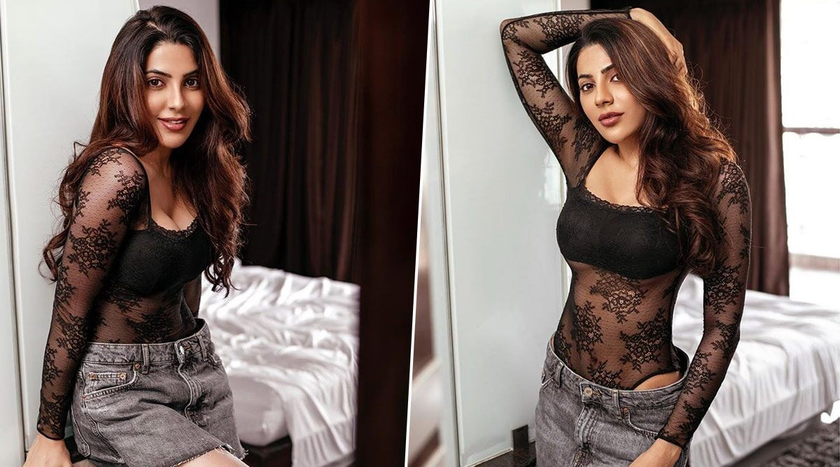 Bigg Boss 14 EXCLUSIVE: Nikki Tamboli Is 'Glad to Be Getting Work Amidst The Pandemic'