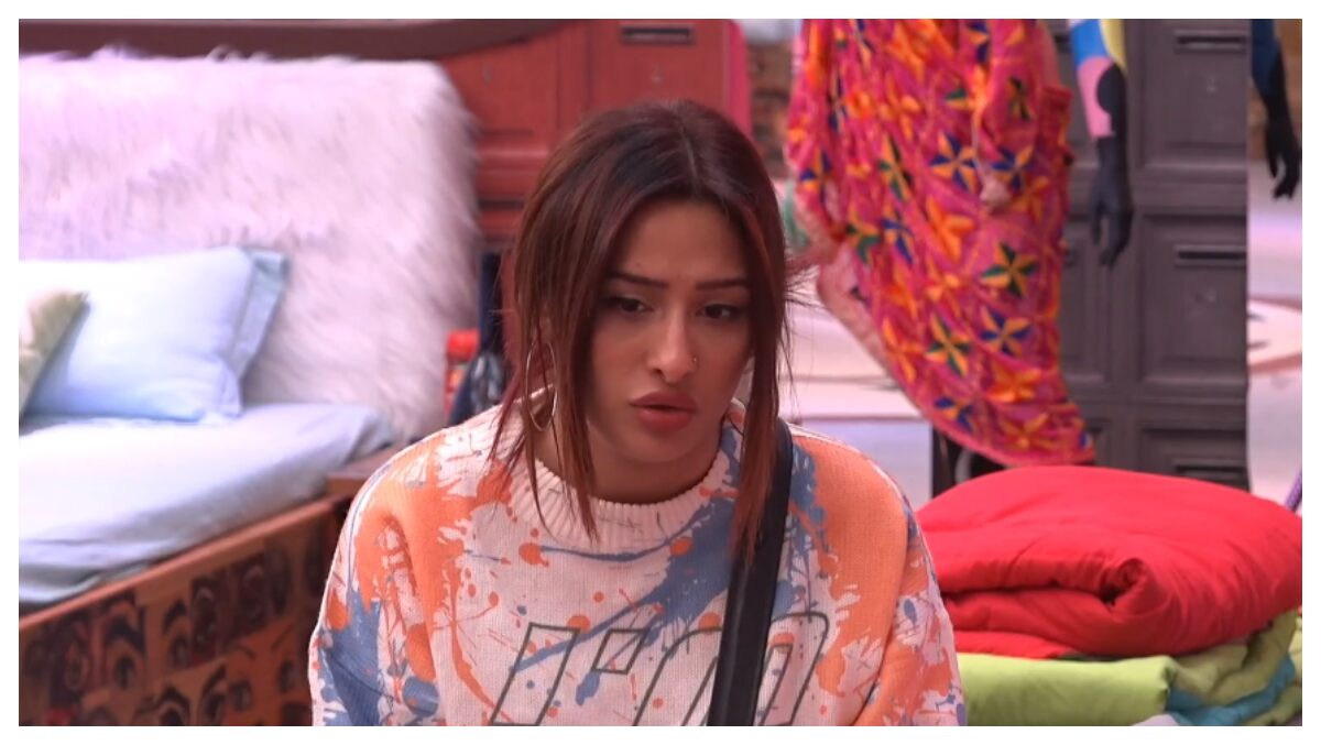 Bigg Boss 14: Mahira Sharma Says Housemates Are Copying Past Contestants Which Is the Reason Why They Can't Establish Connection with the Audience