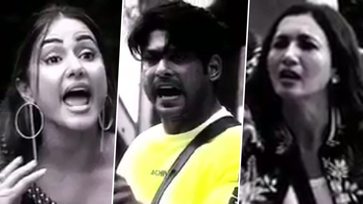 Bigg Boss 14 October 16 Synopsis: Mentors Hina Khan and Sidharth Shukla Get Into A Heated Argument