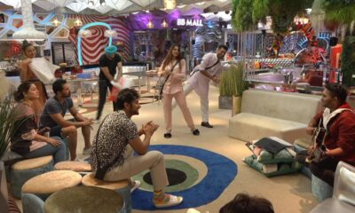 Bigg Boss 14 October 17 Episode: Rahul and Jaan's Sing-Off, Hina Calls Rubina a Winner - 5 Highlights of BB 14