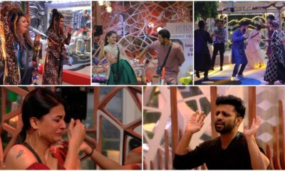 Bigg Boss 14 October 23 Synopsis: Its Pavitra Punia V/S Rahul Vaidya Again, Navratri Vibes In the House Courtesy Preeti and Pinky
