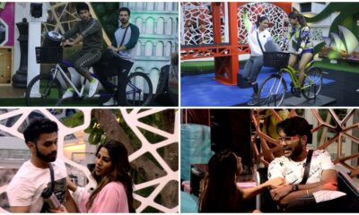 Bigg Boss 14 October 27 Synopsis: Jaan Kumar Sanu Asks Nikki Tamboli To Choose Between Him and Rahul Vaidya, Jasmin Bhasin Lose Her Cool During Captaincy Task