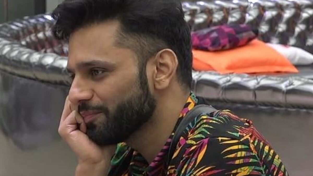 Bigg Boss 14: Rahul Vaidya Steals The Show During a Task and Fans Want To See More Of Him Now!