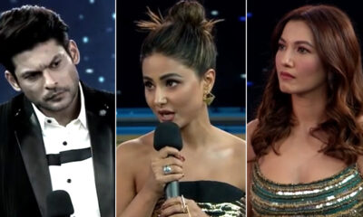 Bigg Boss 14: Senior Players Gauahar Khan, Hina Khan and Sidharth Shukla Will Challenge BB14 Contestants, Here's How