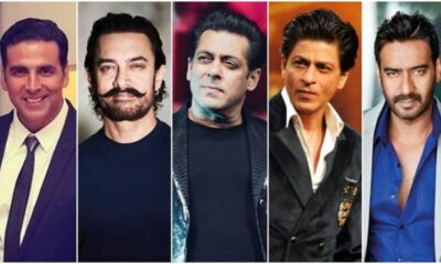 #BollywoodStrikesBack: Production Houses Led by Akshay Kumar, Salman Khan, Shah Rukh Khan, Ajay Devgn, Karan Johar and 29 Others File Suit in Delhi HC Against Top Media Houses for Slandering Bollywood