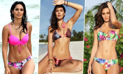 Bruna Abdullah Birthday: 7 Pictures that Prove She's a Water Baby (View Pics)