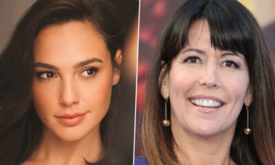 Cleopatra: Gal Gadot Is Reuniting with Wonder Woman Director Patty Jenkins to Play the Queen of Egypt in Upcoming Ancient Drama