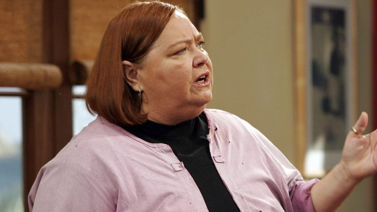 Conchata Ferrell, Two And A Half Men Actress, Dies At 77