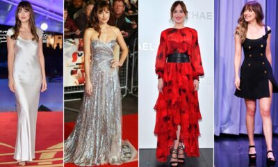 Dakota Johnson Birthday Special: Fun, Frolicky and Fabulous - That's How We'll Describe her Fashion Outings to You (View Pics)