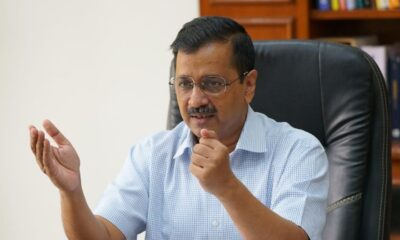 Delhi Cinemas to Reopen From Tomorrow with 50% Capacity; CM Arvind Kejriwal Requests Movie Goers to Strictly Follow SOPs