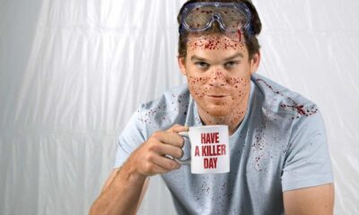 Dexter Revival: Michael C Hall's Popular Serial Killer Show Returns For a 10-Episode Limited Series