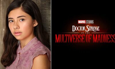 Doctor Strange In The Multiverse Of Madness: Benedict Cumberbatch's Marvel Movie Ropes in Xochitl Gomez