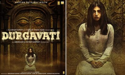 Durgavati: Bhumi Pednekar Is Excited to Helm a Film for the First Time with Her Upcoming Horror-Thriller