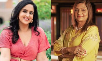 [EXCLUSIVE] Indian Matchmaking's Aparna Shewakramani Opens Up on Sima Taparia's Skills, Her Shenanigans and Much More!