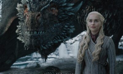 Emilia Clarke Birthday: 5 Best Moments of the Actress as Daenerys Targaryen on Game of Thrones (Watch Video)