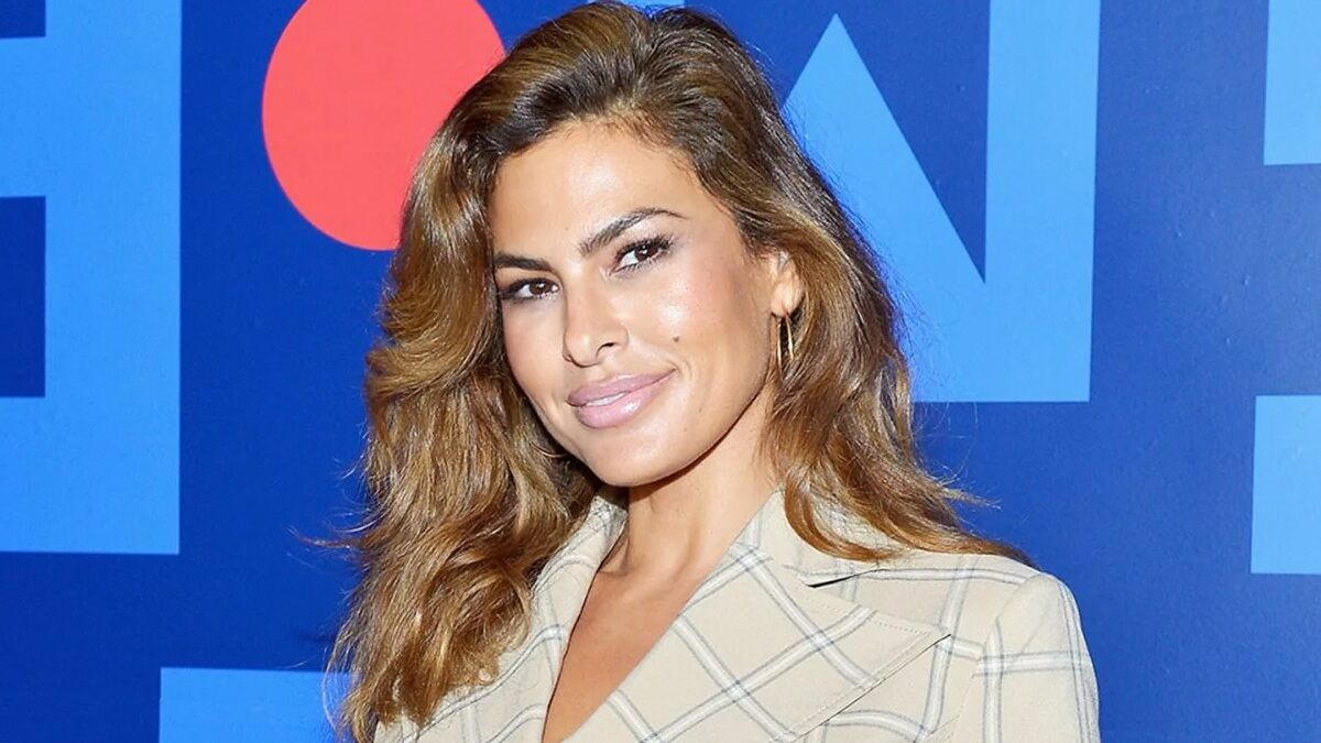 Eva Mendes Hints at Her Acting Comeback, Says 'I'm Starting to Feel like My Ambition Is Coming Back'