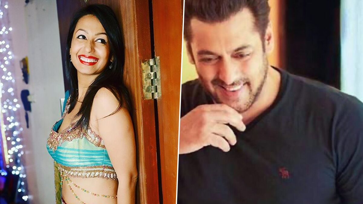 Faraaz Khan Health Update: Salman Khan Provided Help To The Veteran Actor, Reveals Kashmera Shah (View Post)