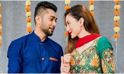 Gauahar Khan to Marry Beau Zaid Darbar in November 2020? Former Bigg Boss Winner Answers...