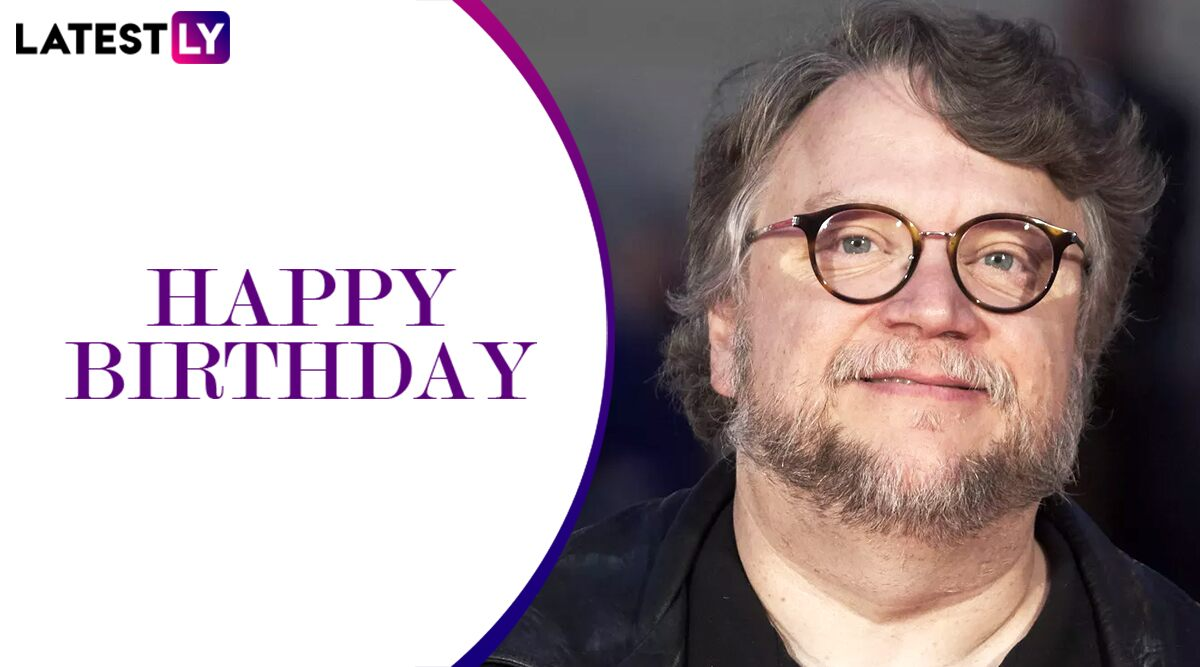 Guillermo del Toro Birthday Special: From 'The Shape of Water' to 'Pan's Labyrinth', Here's Naming Some of His Best Works