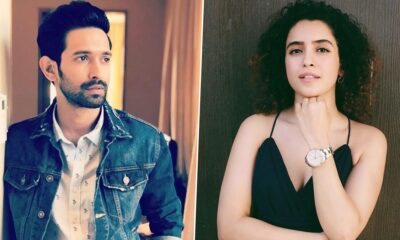 Gurgaon Director Shanker Raman's Next To Feature Vikrant Massey And Sanya Malhotra In The Lead?