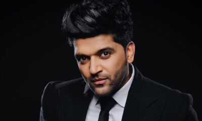 Guru Randhawa Expresses His Desire to Act in a Romantic Movie; Singer Lists Hollywood and Bollywood Stars He Tries to Imitate
