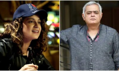 Hansal Mehta Agrees Kangana Ranaut Took Charge on the Sets of Simran, Says 'I Sometimes Wish I Never Made It'