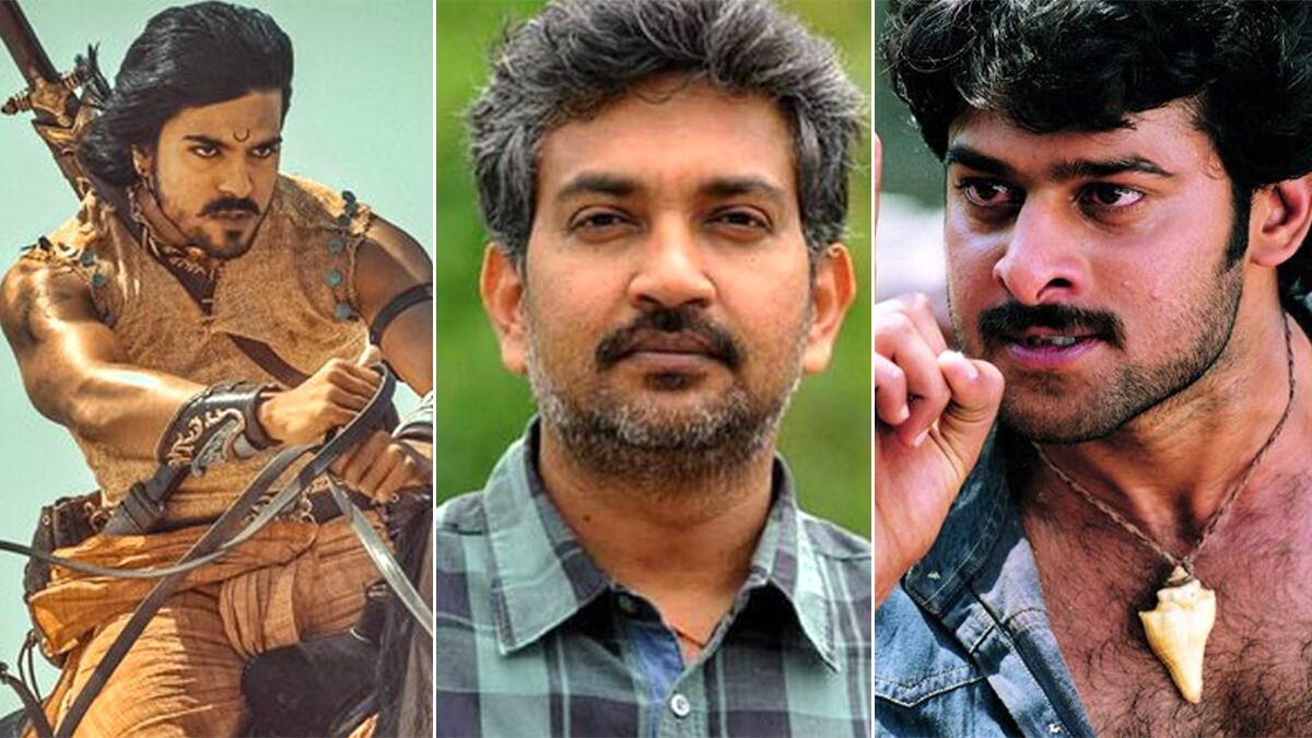Happy Birthday SS Rajamouli: From Ram Charan's Magadheera to Prabhas' Chatrapathi, Watch Filmmaker's Hindi-Dubbed Movies on YouTube