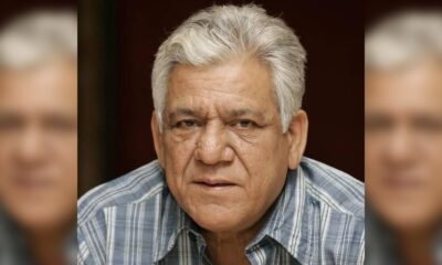 IIFFB 2020: Om Puri Honoured with Lifetime Achievement Award at India International Film Festival of Boston