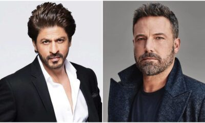 International Coffee Day: From Shah Rukh Khan To Ben Affleck, Here's Looking At The Celebs Who Are Known For Their Love For Coffee!