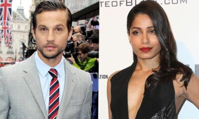 Intrusion: Freida Pinto, Logan Marshall-Green Board Netflix Thriller